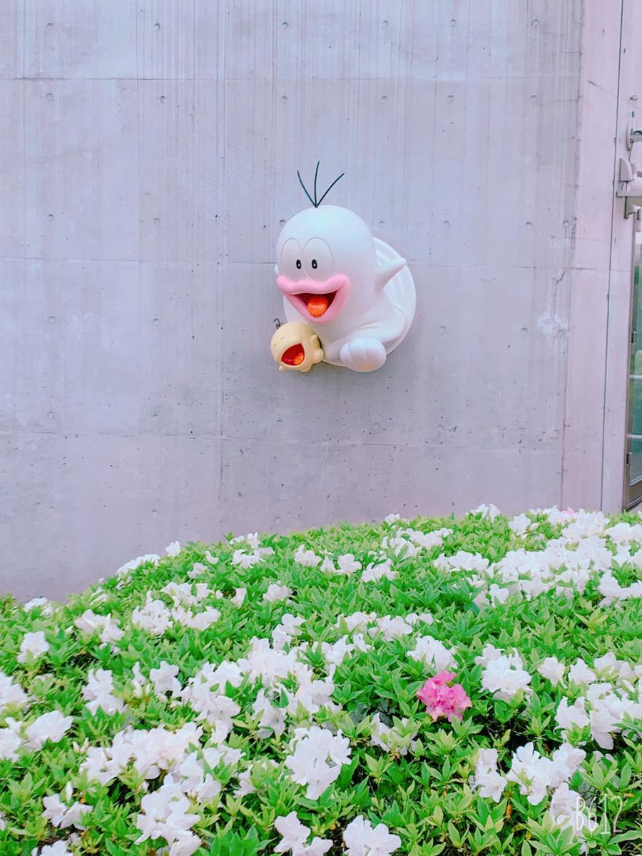 Q太郎×O次郎