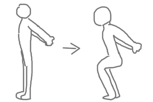 尿漏れ対策トレーニング