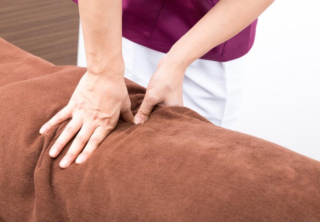 腰痛を改善するストレッチ