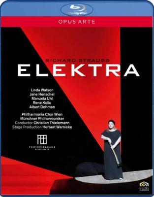 クリスティアン・ティーレマン 『エレクトラ』 3 - 『ゲイ術 三昧の日々』