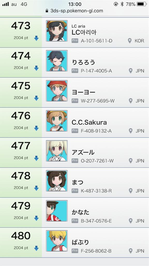 f:id:azure_pokemon:20180531172755p:image