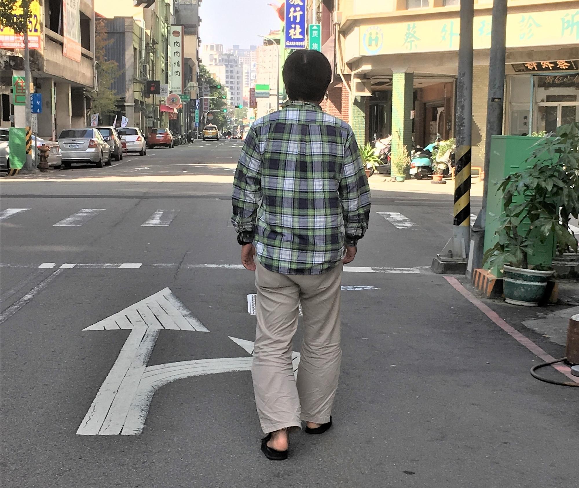 台湾好きな隠居生活