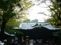 [渋谷]氷川神社