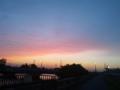 雲と空の境界線