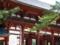 東大寺の門