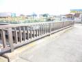 [松戸]大きくない大橋