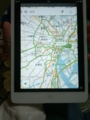 Google Maps for iPhone on iPad mini