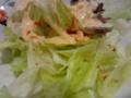 [サイゼリヤ]セットのサラダ