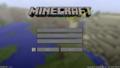 [Minecraft]