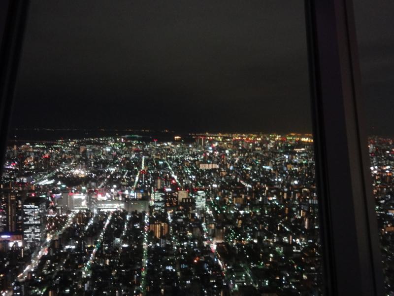 [東京スカイツリー]