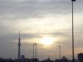 [東京スカイツリー][1日1スカイツリー]初めてマニュアルモードでまともな写真が撮れた