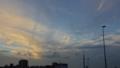 [東京スカイツリー][1日1スカイツリー]雲からなんか放出されてる