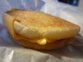 [マクドナルド]マックトースト