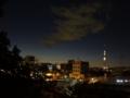 [東京スカイツリー][1日1スカイツリー]夜特有のオレンジの光