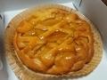 らぽっぽファーム ポテトアップルパイ