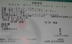 azzurriのショッピングレビュー-幸宏60th