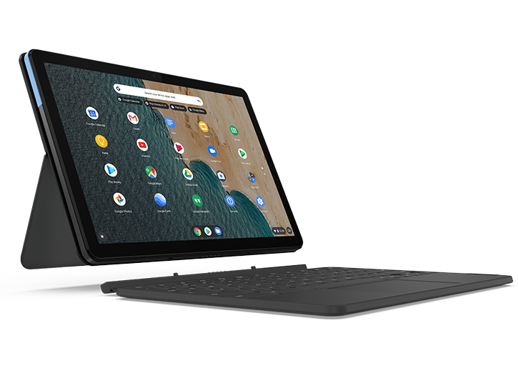 Lenovo IdeaPad Duet Chromebook ZA6F0038JP