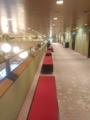 国立劇場3階廊下