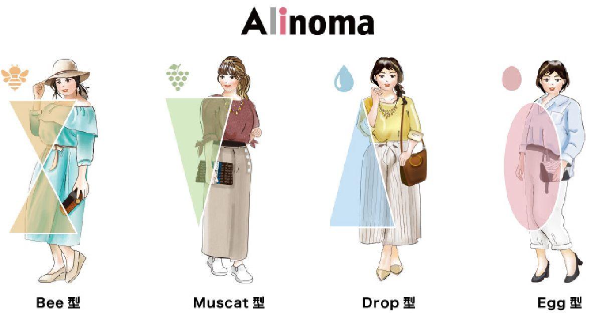 【5%還元】Alinoma(アリノマ)は、クーポンよりポイントサイト経由がおすすめ!