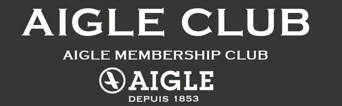 AIGLE CLUBとは?