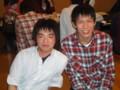 2010年追いコン 1次会@銀の月 4 マヨ&high run
