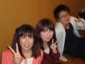 2010年追いコン 1次会@銀の月 8 猫&白玉&ふたみん