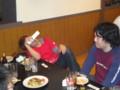 2010年追いコン 1次会@銀の月 10 たぴお&なんしとん