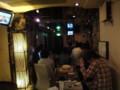 2010年追いコン 2次会@Bar Toraja 4