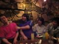 2010年追いコン 2次会@Bar Toraja 7