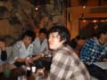 2010年追いコン 2次会@Bar Toraja 8