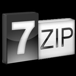 雑記 7 Zip で圧縮ファイルをダブルクリックして展開する方法 コガネブログ