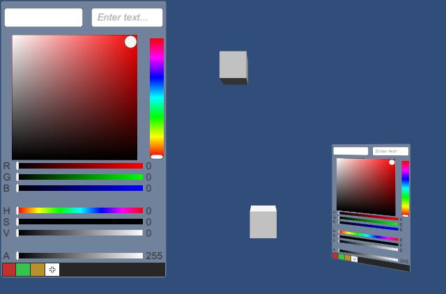 Unity】uGUI でゲーム中に高機能なカラーピッカーを表示できる
