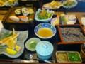 [twitter] 昼食
