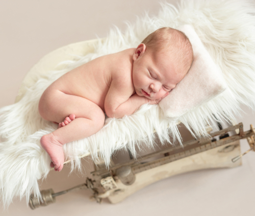 小さい?大きい?妊娠30週目の胎児の体重
