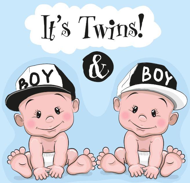 双子の生まれる確率は?
