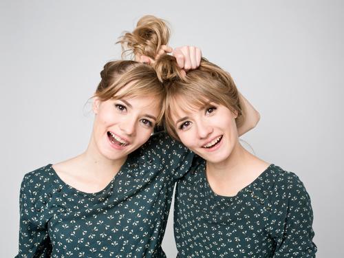 双子の不思議