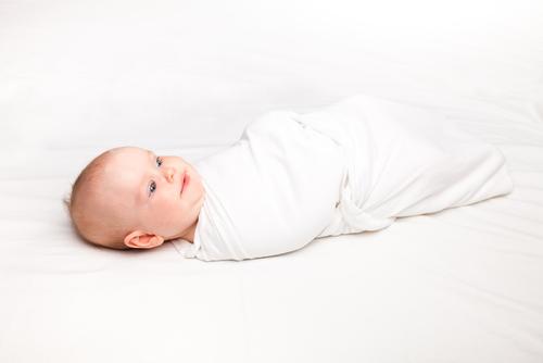 産毛と胎脂