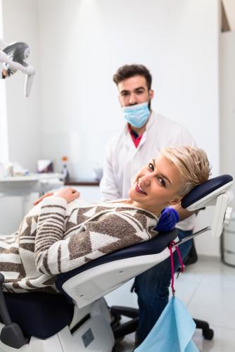 各自治体での妊婦歯科検診の助成