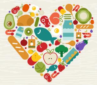 妊娠体質になるために摂取したい栄養素