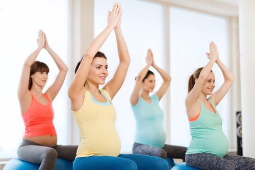 妊娠中におすすめのスポーツ