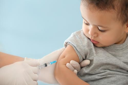 【アプリ】生後2ヶ月でワクチンデビュー!スケジュール管理は「予防接種スケジューラー」が便利!
