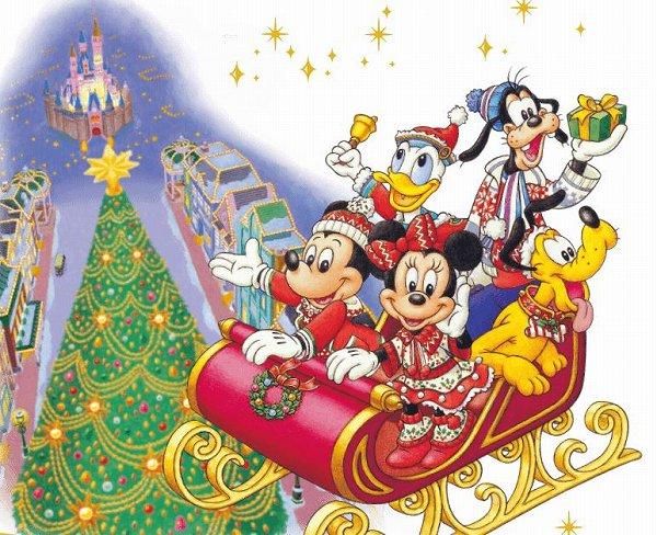 【ディズニーランド】早めの計画マスト!クリスマスイベントはすぐそこに!