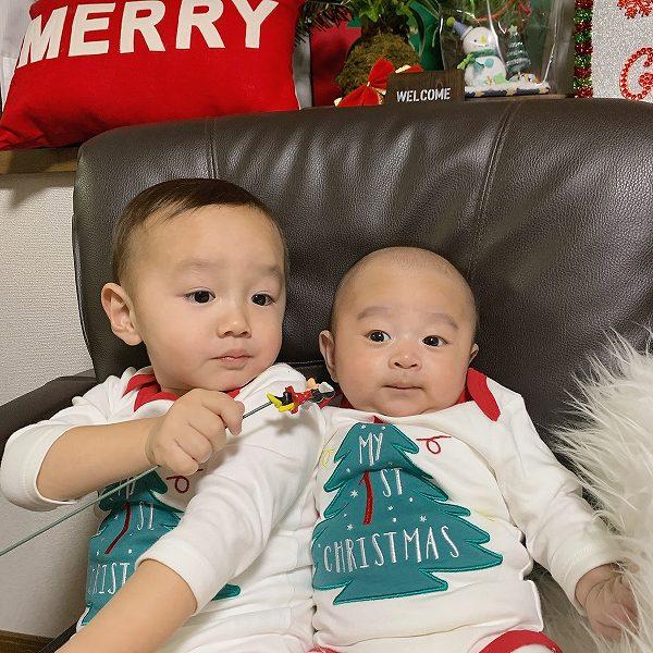 やまちゃんは初めてのクリスマス