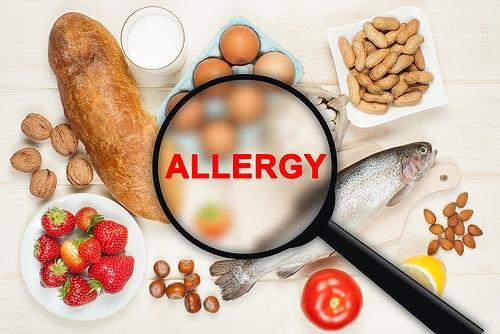 卵アレルギーの方は注意が必要!