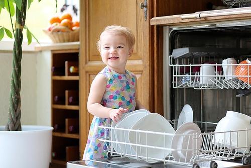 食洗機のメリット