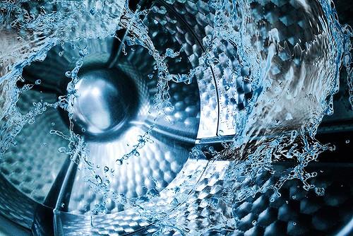 ドラム式洗濯機のメリット