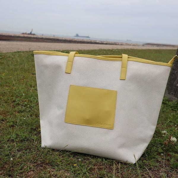 【人気インスタグラマー@ask_____10ブログ】マザーズバッグ再入荷!Bébé Ange canvas bag 限定カラーも登場!