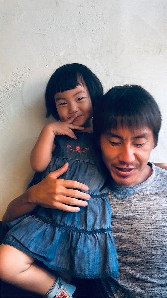 【スザンヌの妹マーガリンの子育てブログ】父の日!これでもかってくらいのパパっ子な娘のパパへのプレゼント