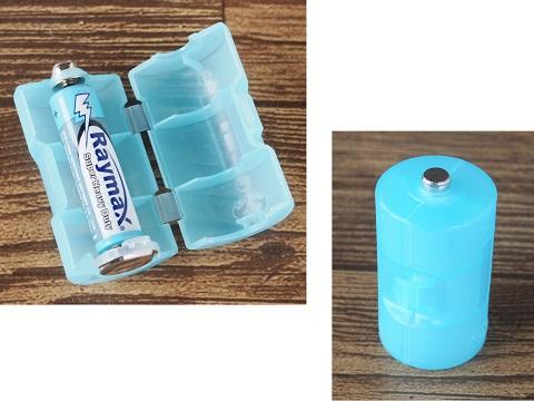 乾電池アダプターADC-310