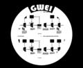 GWEI (google will eat itself) - slideshow (exhibit: ICC museum tokyo